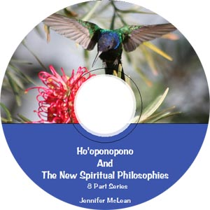 Ho'opnopono and The New Spiritual Philosophies